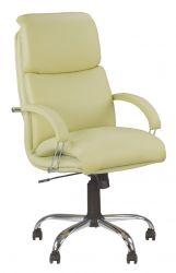 Кресло «NADIR steel LB chrome (comfort)»