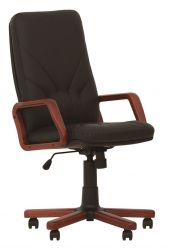 Кресло «MANAGER extra Tilt EX1» JP