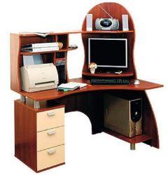 Компьютерный стол «Амальтея»