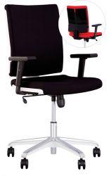 Кресло «MADAME R BLACK Tilt AL35» ECO