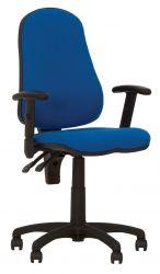 Кресло «OFFIX GTR Freelock+ PL62» C