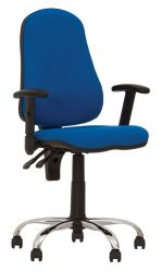 Кресло «OFFIX GTR Freelock+ CHR68»