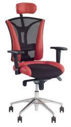 Кресло «PILOT R HR TS AL32» ECO