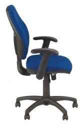 Кресло компьютерное | пластик