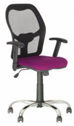 Кресло «MASTER net GTR SL CHR68» C