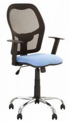Кресло «MASTER net GTR 5 SL CHR68» JP