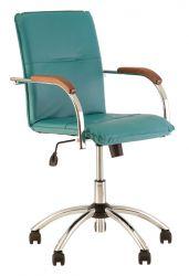 Кресло «SAMBA GTP Tilt CHR10» MS