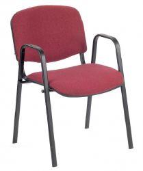 Кресло «ISO  W black»