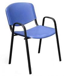 Кресло «ISO W black plast»