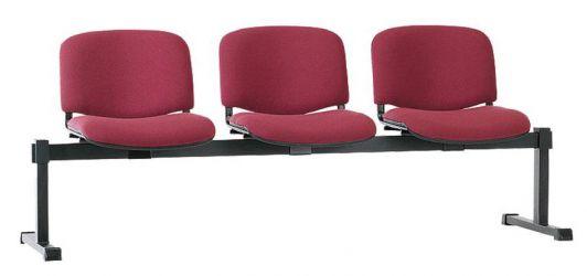 Кресло «ISO 3 Z black» V