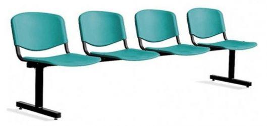 Кресло «ISO 4 Z plast»