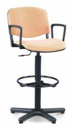 Кресло «ISO GTP ring base PM64 stopki» C