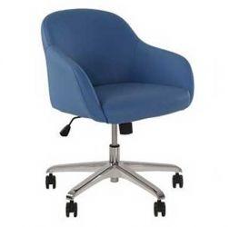 Кресло «WAIT GTP chrome»