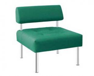 Кресло «OFFICE» без подлок V