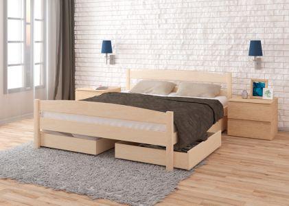 Ліжко Венеція Люкс 140x200 см