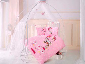Комплект детский 39077 «Aricik» 100*150