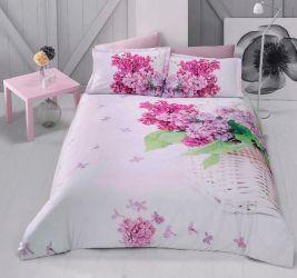 Комплект детский 67605 «Lilac» 200*220