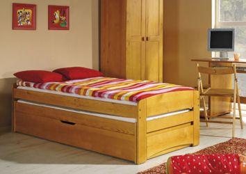 Кровать «Бартек» 80*190