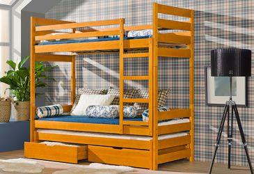 Двухъярусная кровать «Филип» 80*190