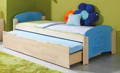 Кровать «Jas 2» 90*200