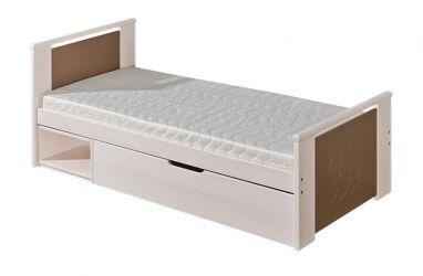 Кровать «Кубус» 80*190