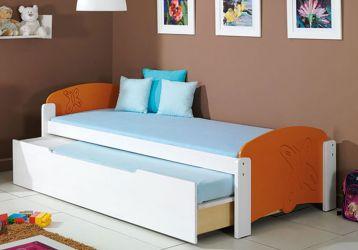 Кровать «Малгосия 2» 90*200