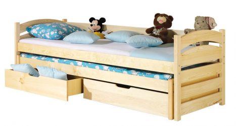 Кровать «Толек» 80*190