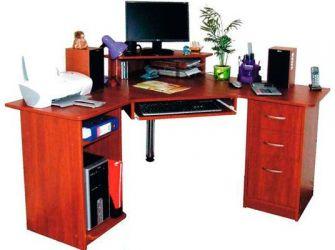 Стол компьютерный «Дафнис»