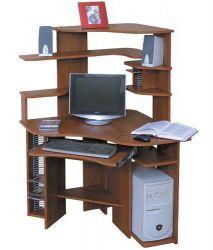 Стол компьютерный «Ганимед»