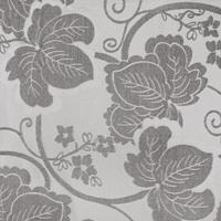 Шенилл - Шайн - 7 категория Flower_Grey