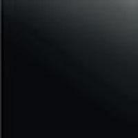 Цветовая гамма Черный глянец