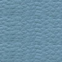 Экокожа - 1 категория светло - синий
