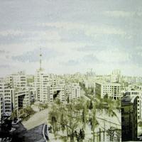 Гобелен - Украина - 11 категория Charkov