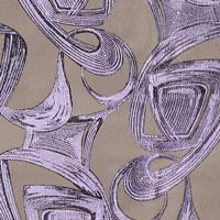 Жаккард - Ролекс - 11 категория Violet