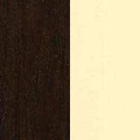 Вариант цвета Орех темный / Крем