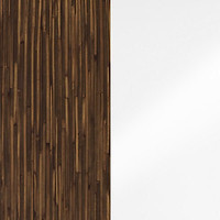 Вариант цвета Мариока-белый глянец