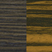 Вариант цвета Венге магия-Маккасар