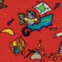 Материал - Ткань детская 7906