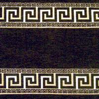 Шенилл - Версаче - 11 категория 5828-336