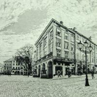 Гобелен - Украина - 11 категория Lvov
