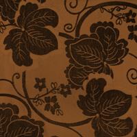 Шенилл - Шайн - 7 категория Flower_Chocolate