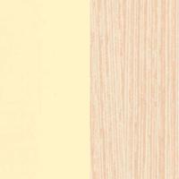 Вариант цвета Венге-светлый / Ваниль