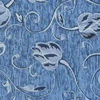 Шенилл - Тетрис - 3 категория 6002-Blue