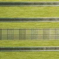 Шенилл - Ярен - 9 категория Green_Stripe