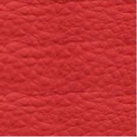 Экокожа - 1 категория красный