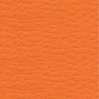 Экокожа - 1 категория оранжевый