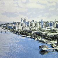 Гобелен - Украина - 11 категория Dnepr