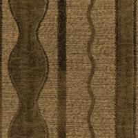 Шенилл - Жаклин - 10 категория Stripe_Brown