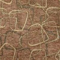 Шенилл Тетрис 6035-Brown