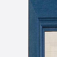 Цветовая гамма Ваниль | джинс каролина